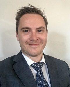 Matt Brunsdon 2019 Health Software