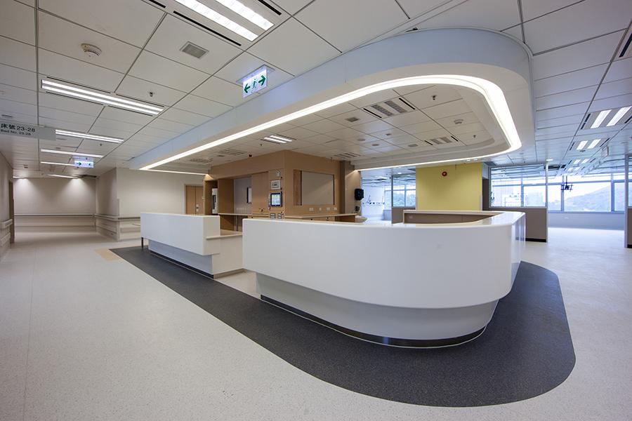Interior Design - Health Projects International Pty Ltd