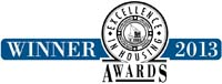 Master Builder Association Award 2013, Winner for Best Commercial Project, Health Buildings