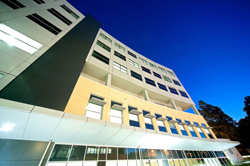 Health Architecture - Health Projects International Pty Ltd