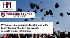 HPI Western Sydney University Patronage 555